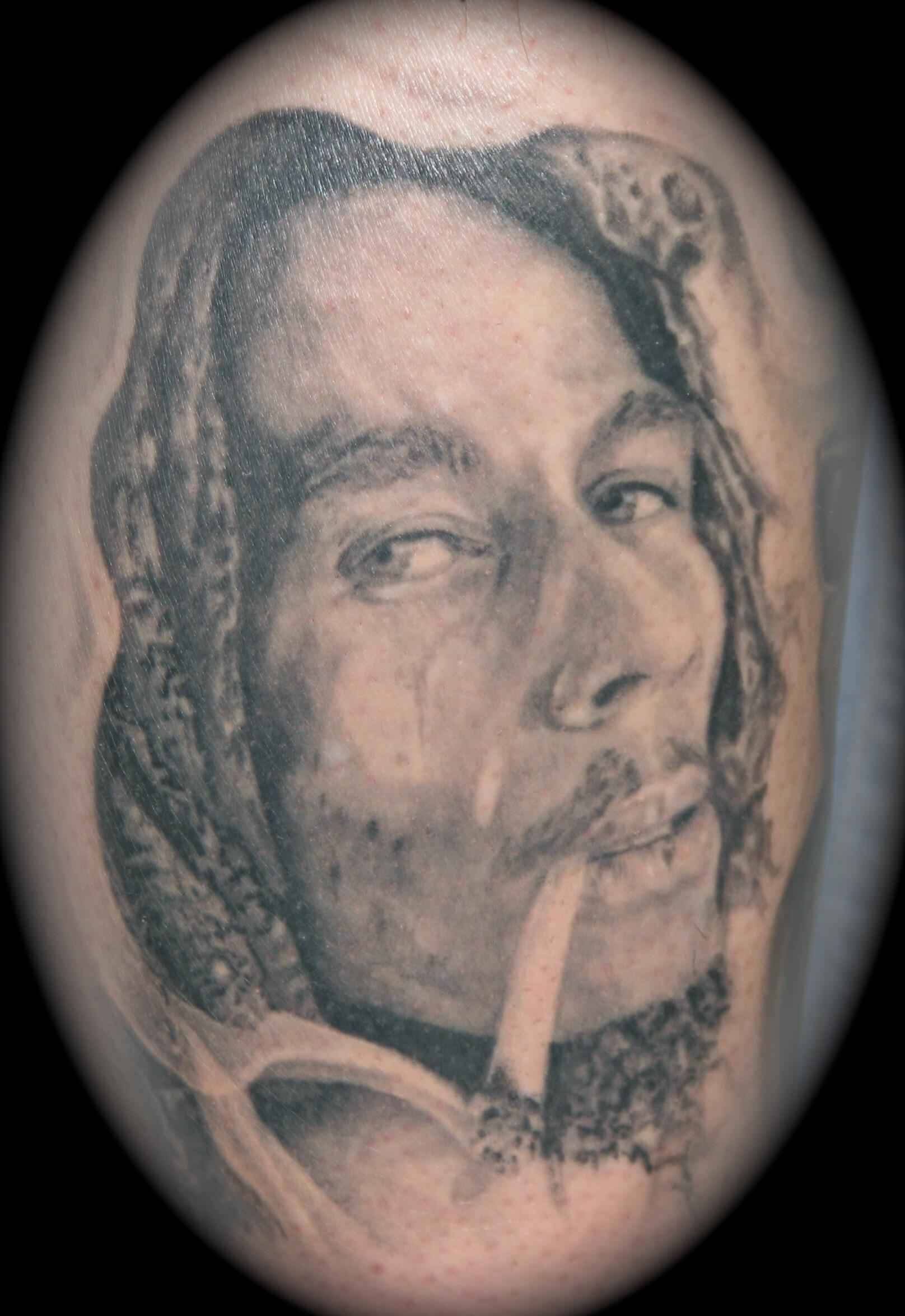 Enchanted Dragon Tattoos | Tattoos | Tattooing | Piercing